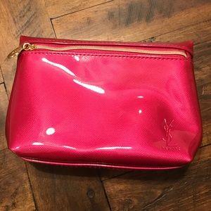 YSL Beauty Bag
